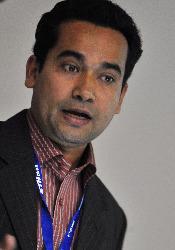 Ataharul Chowdhury