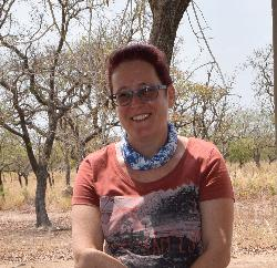 Ann Degrande