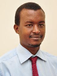 Christopher Wang'ombe