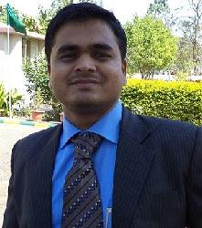 Vinayak Nikam