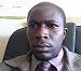 Tinashe Charles Mashavave