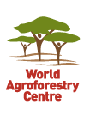 World Agroforestry Logo 2
