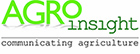 logo agro insight strap
