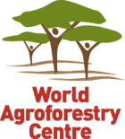 World Agroforestry Logo 140x155