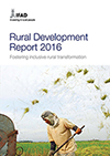 IFAD Rural Development Report 2016 Page 001