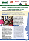 GFRAS GGPNote19 Agri Cooperatives Page 1