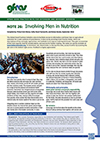 GFRAS GGPNote26 now26 Nutrition Involving men Page 1