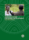 Communication for rural development FAO Page 001